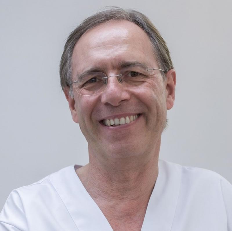Docteur Christian Roux